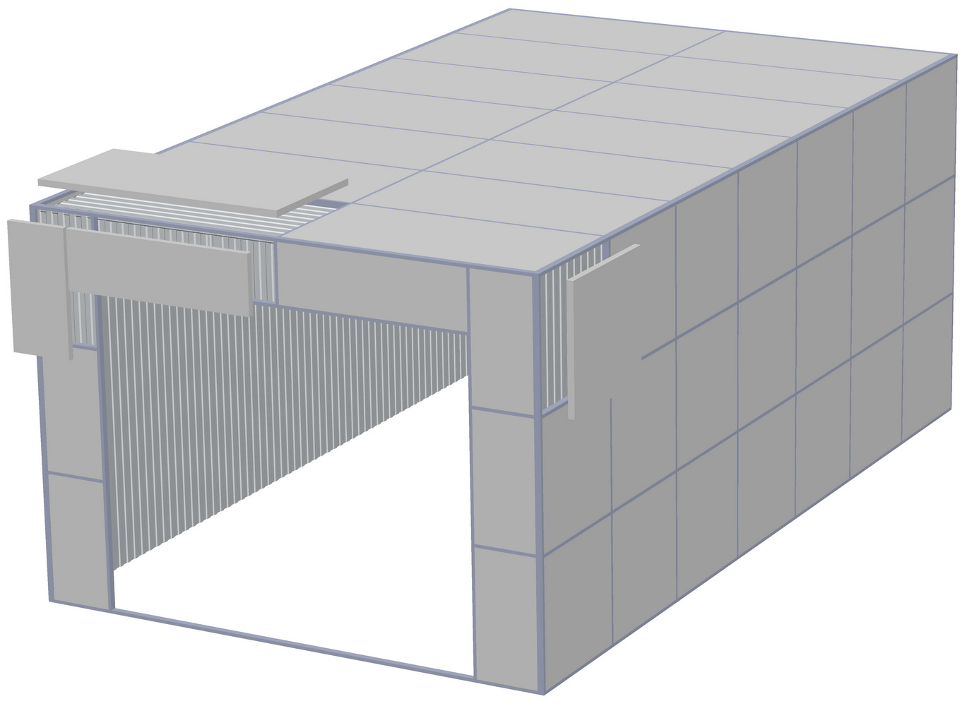 блок схема выбора материала